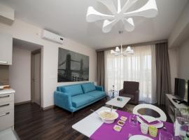 Prime Suites Ataturk Airport Hotel, Estambul