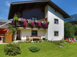 Landhaus Klaus, Mayrhofen