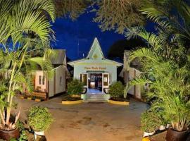 New Park Hotel, Bagan