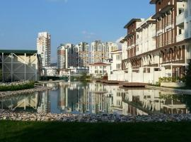 Bursa Apartment, 伯萨