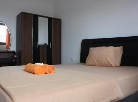 Orchid Guest House, Denpasar