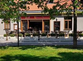 Pension & Restaurant Patriot Trnava, Trnava