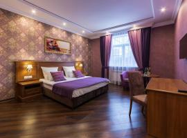 Sino Guest House, Люберцы