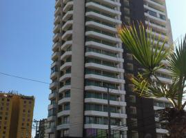 Apartamento Edificio NEO, Iquique