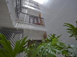 Hotel Restaurant El Amal, Tiznit