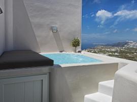 Pyrgos Terrace House, Pírgos