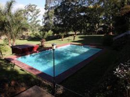 Chenje's Nest, Blantyre
