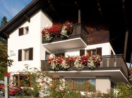 Haus Lukas, Seefeld in Tirol
