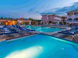 Savvas-Demar Hotel, 拉加纳斯