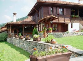 Hadji Neikovi Guest Houses, Koprivshtitsa
