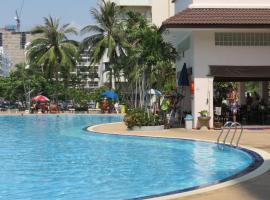 View Talay 1B Serviced Apartments, Pattaya South