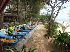 Vinh Suong Seaside Hotel and Resort, Mui Ne
