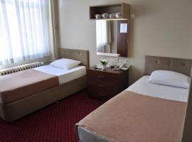 Otel Sınal, Kocaeli