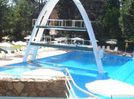 Complejo Arcobaleno, Punta del Este