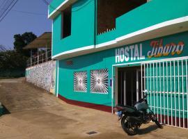 Hostal Jibaro, Tarapoto