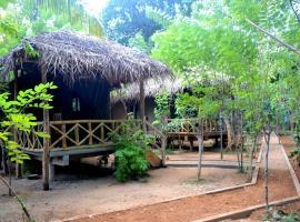Riverside Camping Udawalawa, Udawalawe