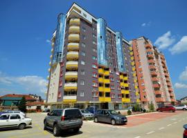 Aries Apartments, Bitola