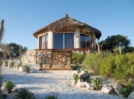 Anakao Ocean Lodge, Anakao