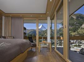 Petit Chalet Schönegg, Zermatt