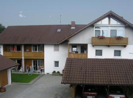 Haus an der Rott
