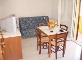 Appartamenti Angelini, Riccione