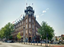 Grand Hotel Amrâth Amsterdam, Amsterdam