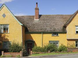The Bridge Street Historic Guest House, Lavenham
