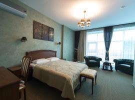 Hotel 41, Omsk