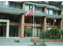 Andes Suite Home, Santiago