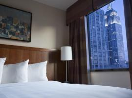 Residence Inn by Marriott New York Manhattan/Times Square, Нью-Йорк
