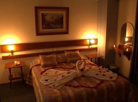 Hotel Clarín, Cajamarca