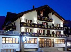 Hotel Presena, Passo del Tonale