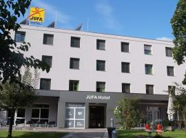 JUFA Hotel Graz, Graz