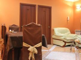 VAN Hotel, Erywań