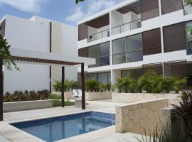 Bahia Principe Vacation Rentals - Quetzal - One-Bedroom Apartments, Akumal