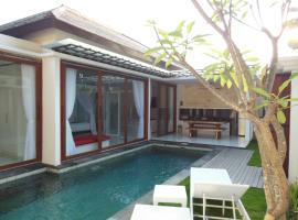 HK Villa Bali, Legian