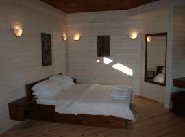 Tora Bora Guest House, Pancharevo