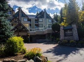 Wildwood Lodge by Outpost Whistler, Whistler
