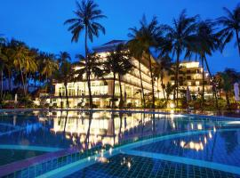 Muong Thanh Holiday Muine Hotel, 美奈