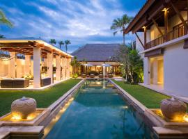 Villa Lilibel - an elite haven, Seminyak