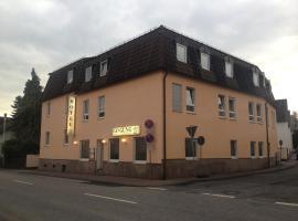 Hotel Stadt Steinbach, Steinbach im Taunus