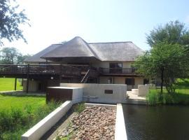 House 130 Blyde Wildlife Estate, Hoedspruit