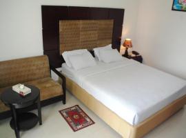 Hotel Mishuk, Cox's Bazar