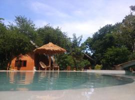 Kuwera Eco Lodge, Sigiriya