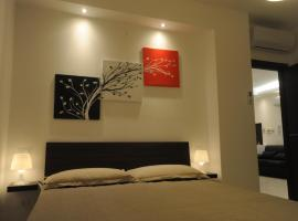 Kings Of Rome Apartments,