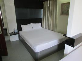Seng Wah Hotel, Singapur