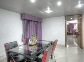 Hotel Purbani Int. Ltd., Dhaka