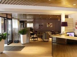 Hotel The Originals de l'Orme Évreux (ex Inter-Hotel), Évreux