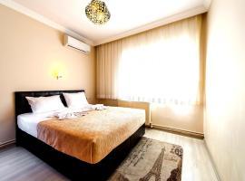Efe Apart Hotel, 伊斯坦布尔