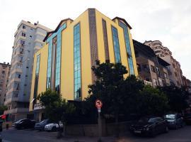 Sehri Saray Apart Otel, Adana